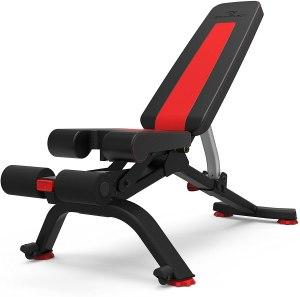 Bowflex Selecttech Bench - Home Fitness Guru
