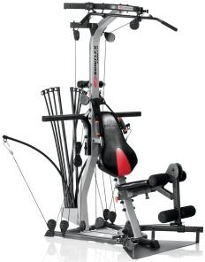 Bowflex X2SE Home Gym 2013 - Home Fitness Guru