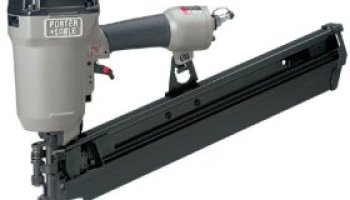 porter cable fr350aframing nailer review way more fun than a hammer