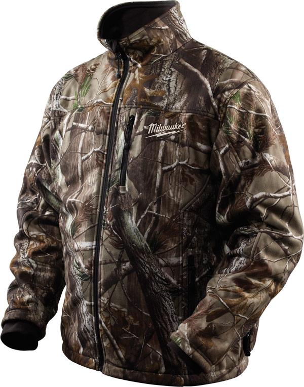 m12 realtree camo jacket