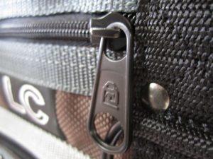 veto pro pac zipper