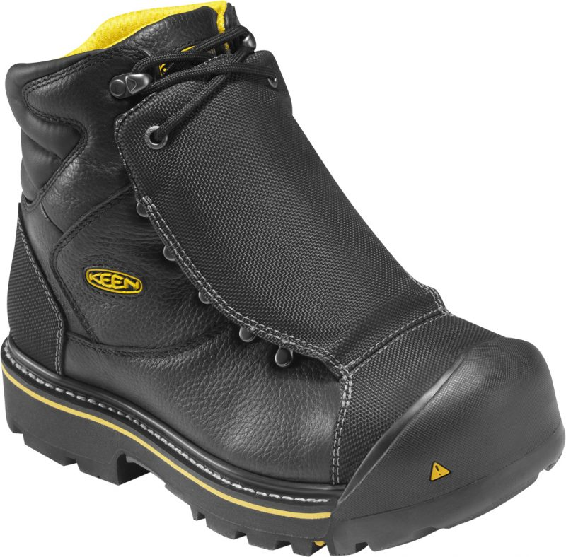KEEN_Milwaukee Met Boot_1007978_Black