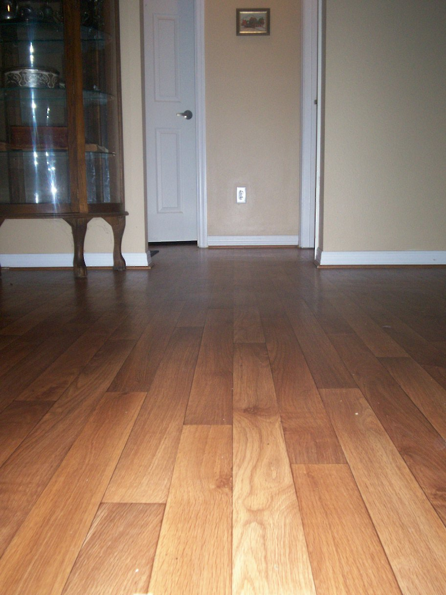 Wood Flooring Options That Are Green Affordable and Beautiful