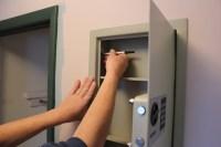 How to Install a Hidden Wall Safe