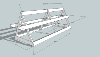 Cutlist for Sketchup - High Tech for the Home Shop - Home Fixated