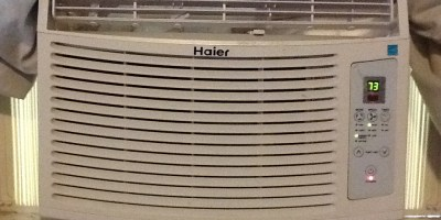 Disturbing Tales – Why (and How) to Clean Window AC Units
