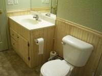 How to Install Bathroom Beadboard