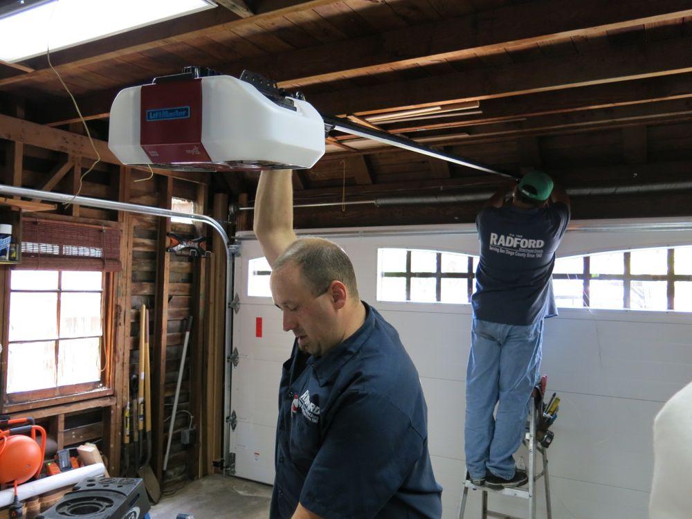 Liftmaster Garage Door Opener  We Review the 8550 with