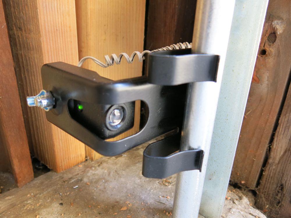 Liftmaster Safety Sensor Wiring