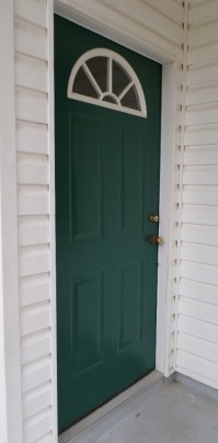 Painting a Steel Door - Tips and Tricks for a Smooth ...