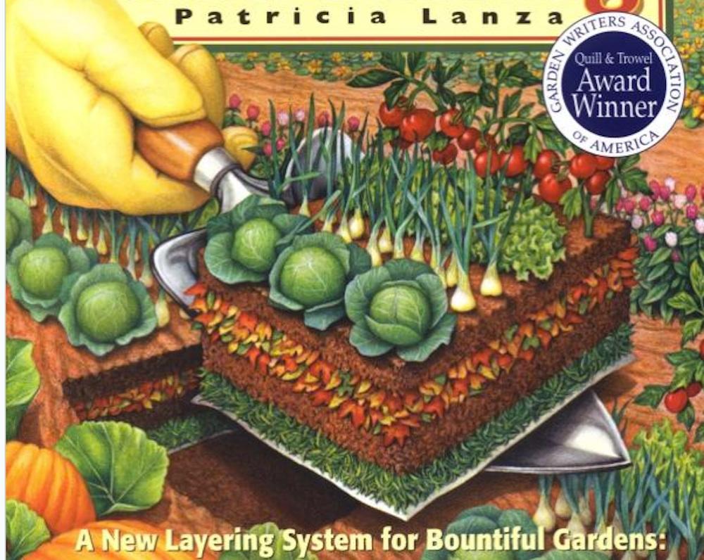 Lasagna Gardening - Compostilicious!