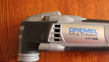 dremel ultra saw blades. dremel multi-max mm45 multi tool kit - slice and dice that to-do ultra saw blades