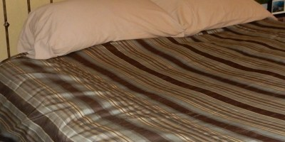 A Duvet Cover for Heavy Duty Use