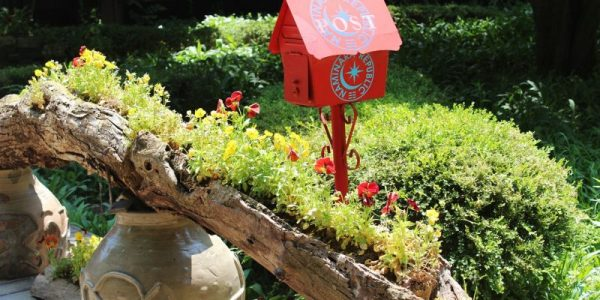 mailbox appeal - pep