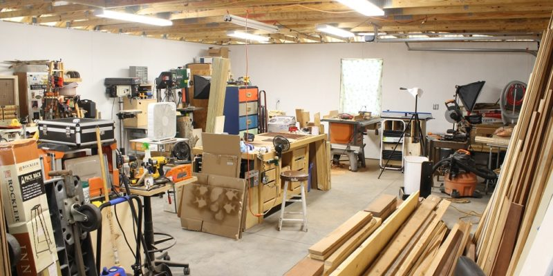 Do I Need A Vapor Barrier In My Garage