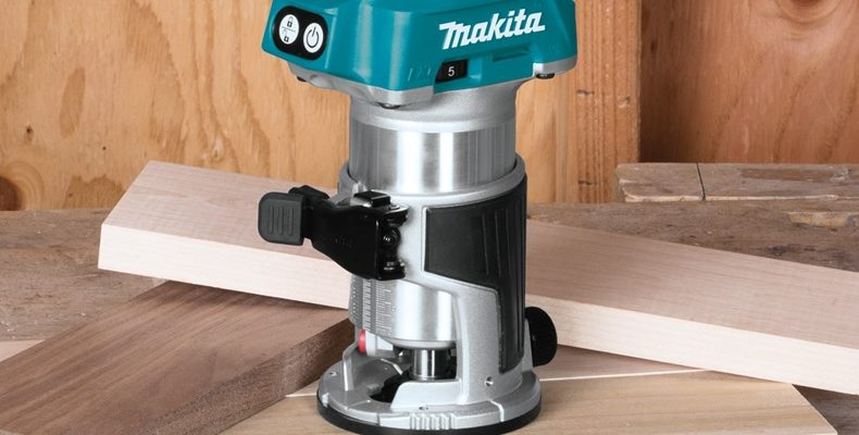 Router Template Guide Bushing Adaptor For Makita Tool