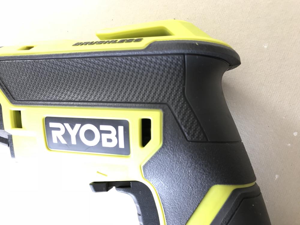 ryobi one+ drywall screw gun