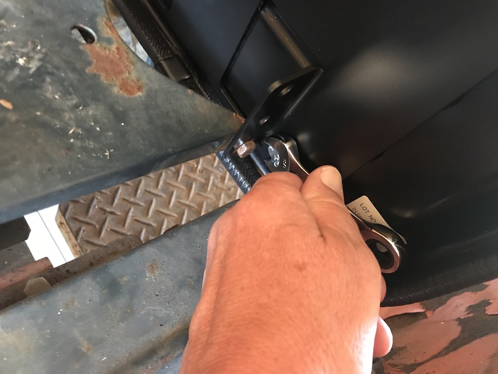 Husky Stubby Ratcheting Wrenches