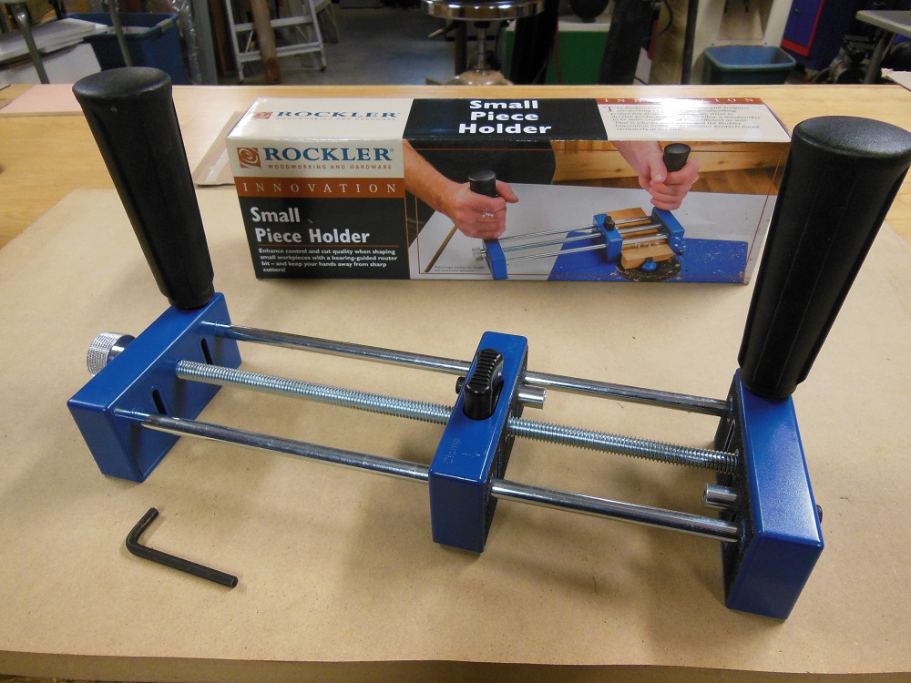 Rockler Router Bits Review