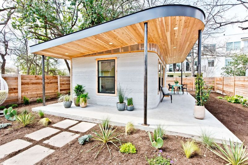 Homes of the Future