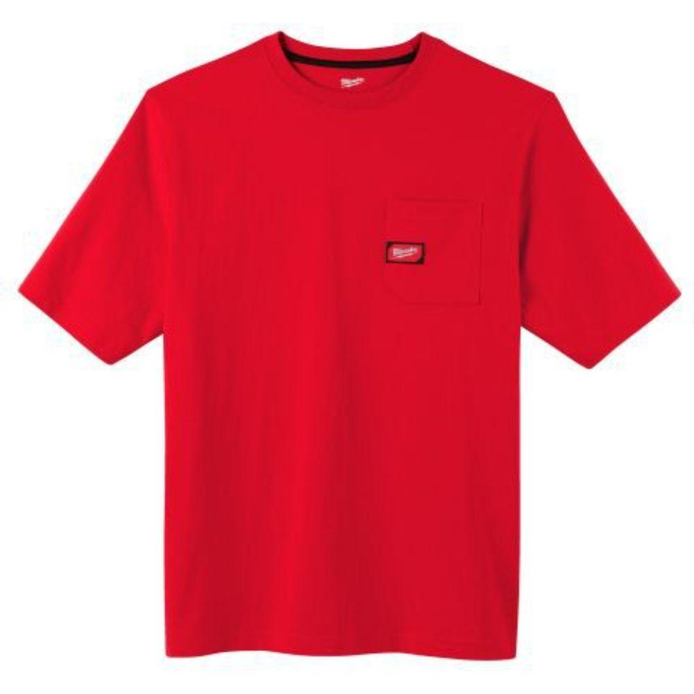 Milwaukee Work Shirts