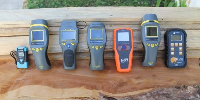 Moisture Meters – Selecting The Right One For You