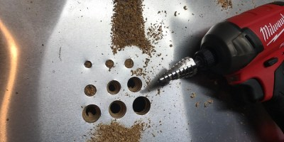 Diablo Step Drill Bits Review – Making Holes With An Impact