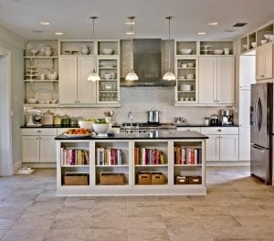 Different Types Of Kitchen Cabinets To Choose From