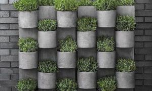Vertical Garden Design Archives Homeflish