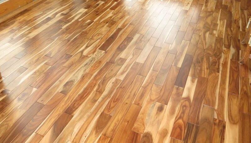 Acacia Wood Flooring Pros & Cons, Reviews And Pricing