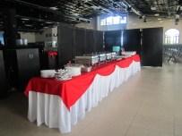 Banquetes Para Bodas en Nicaragua