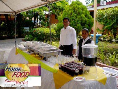 Servicio de Banquetes en Managua Nicaragua (6)