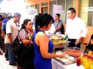 Evento de comidas tipicas de Nicaragua (15)