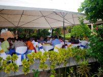 Evento de comidas tipicas de Nicaragua (3)