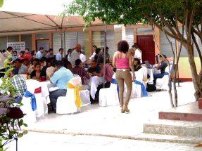 Evento de comidas tipicas de Nicaragua (4)