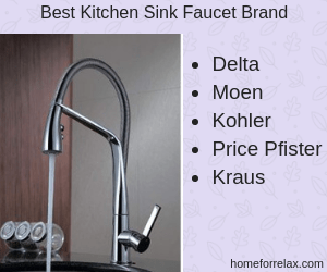 best kitchen faucet brand tall small table sink faucets reviews buying guide 2019 home for