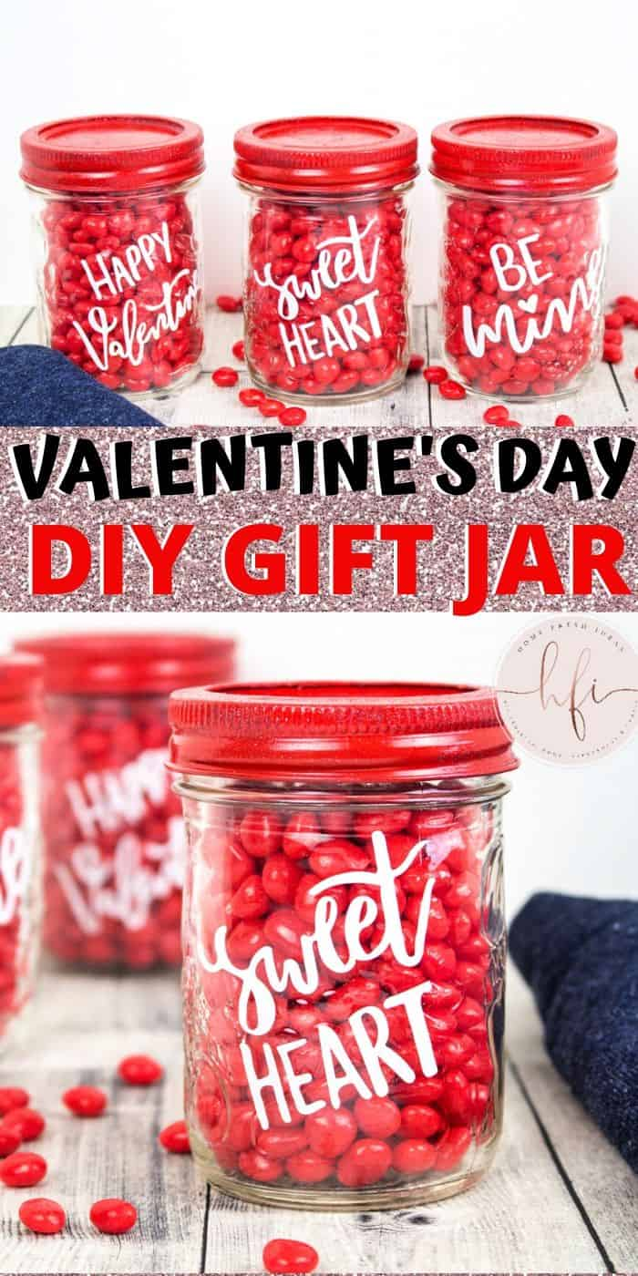 Last-Minute DIY Valentine's Gifts - PIN IMAGE