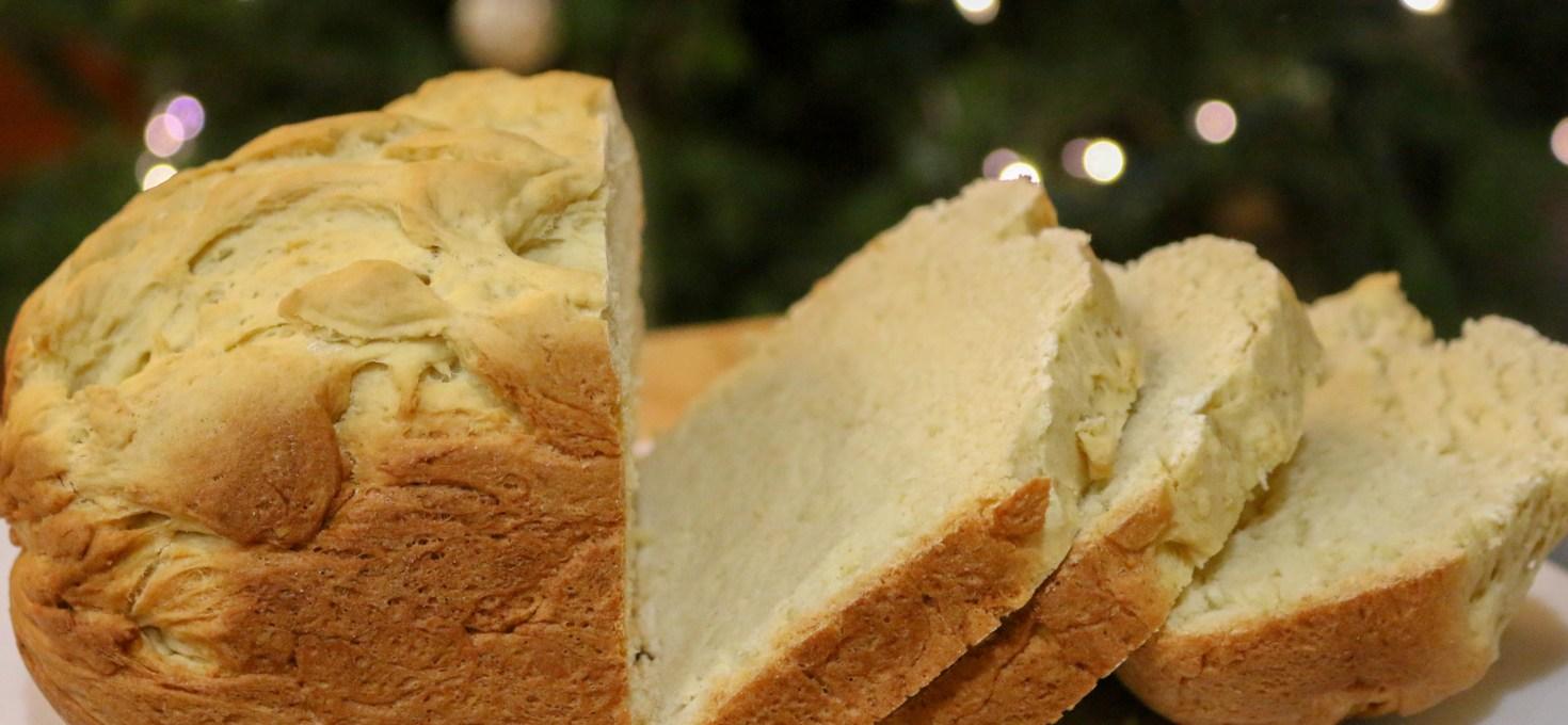 Country Honey Bread-maker Bread