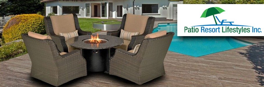 patio resort lifestyles outdoor