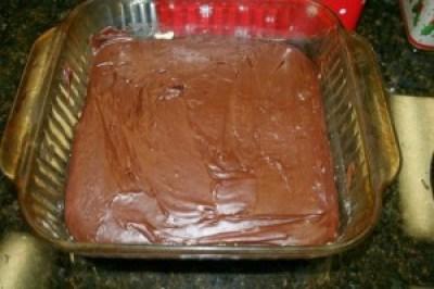 recipe for five ingredient fudge