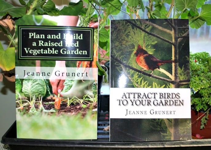 books by Jeanne Grunert