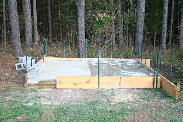 compost pile construcction