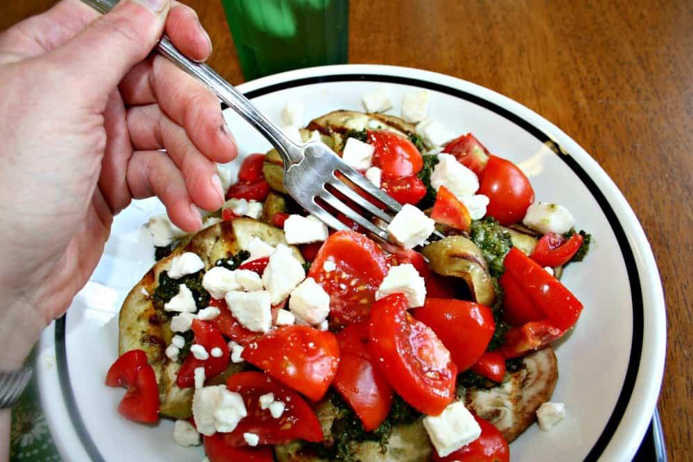 eggplant recipe picture