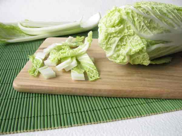 naps cabbage recipe