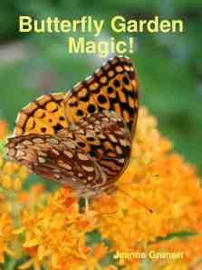 cover Butterfly Garden Magic