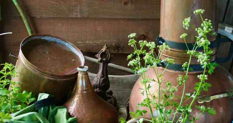 Herbal Medicine and Christianity: Can the Two Mix?