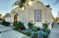 Best Spanish Style Landscaping Ideas | Home Garden Posterous