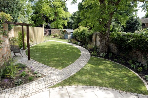 landscape gardening experts home
