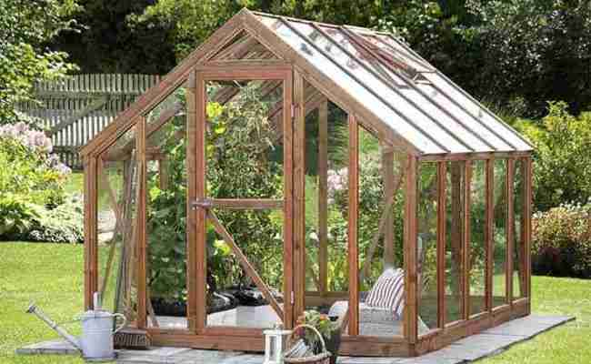 8 Best Small Greenhouses For Gardens Small Greenhouse