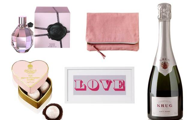 Finds 5 Valentines Gifts For Her Homegirl London